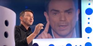 """ONPC : Olivier Besancenot face à Yann Moix : """"c'est une garde à vue ?"""" (replay 24 octobre)"""