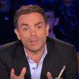 Olivier Besancenot face à Yann Moix dans On n'est pas couché