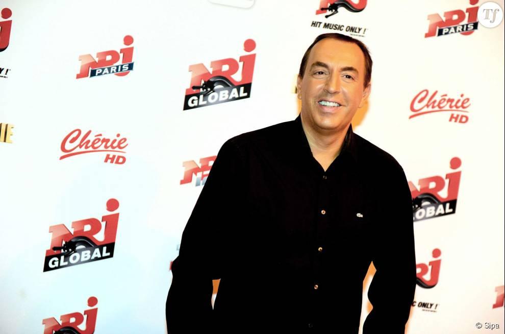 L'animateur Jean-Marc Morandini
