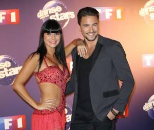 Danse avec les Stars 2015 : Olivier Dion chute sur Candice Pascal (Vidéo replay)