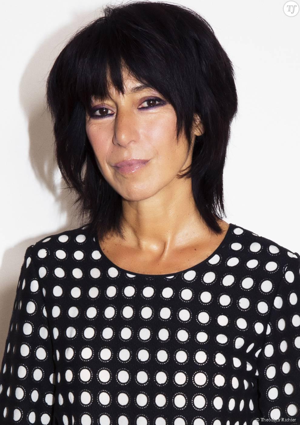 Isabelle Capron, vice-présidente Icicle Shangai Fahion Group, directrice générale Paris