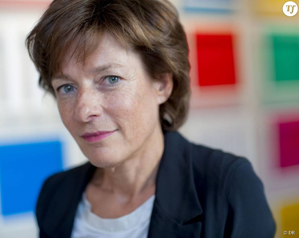 Patricia Barbizet, directrice générale Artémis