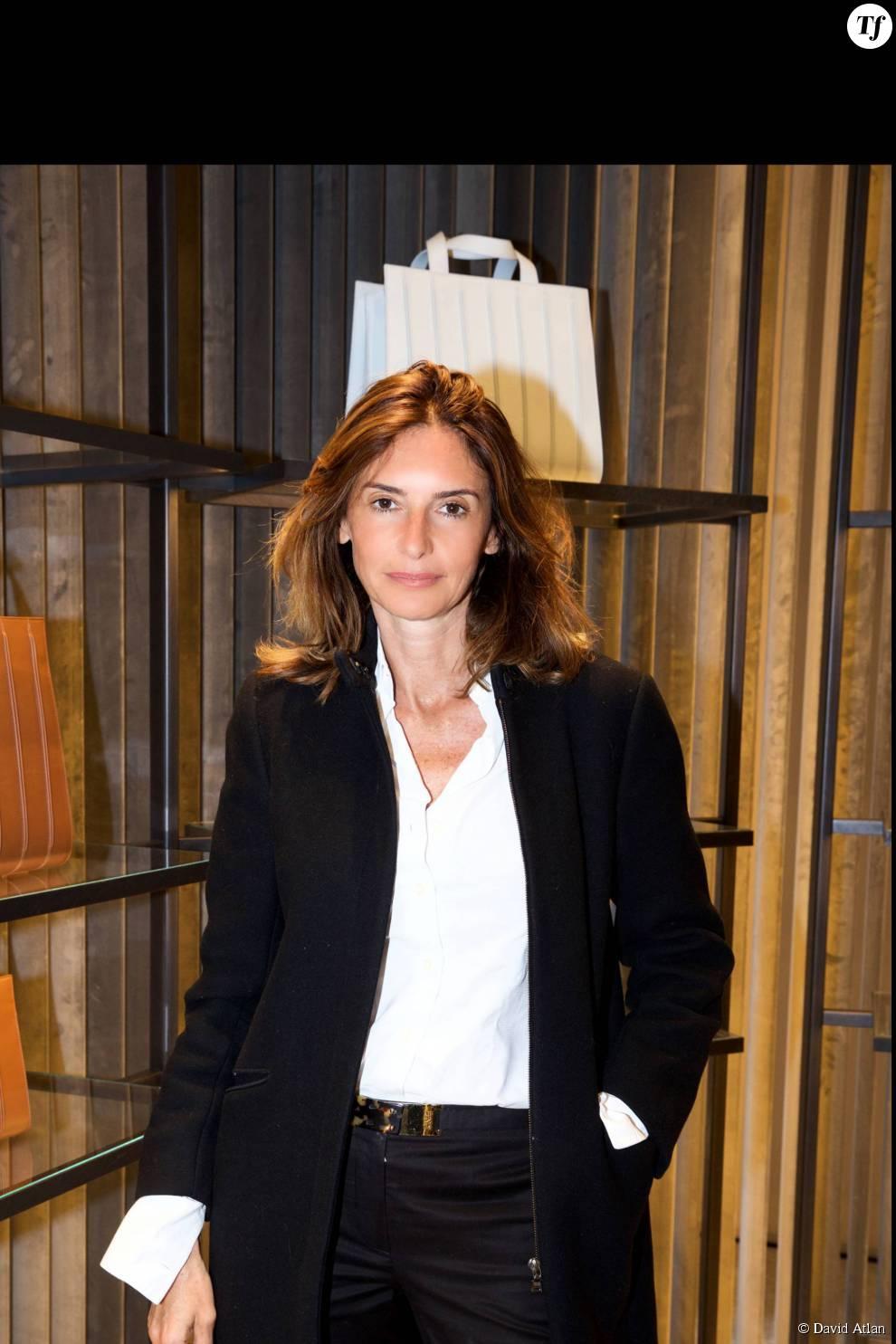 Valérie Bernard, directrice et rédactrice en chef de Girafprod