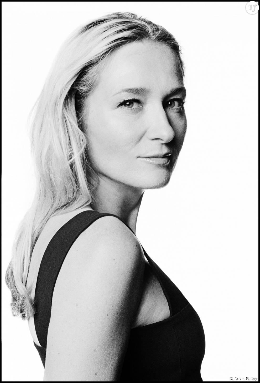 Julie de Libran, directrice artistique Sonia Rykiel