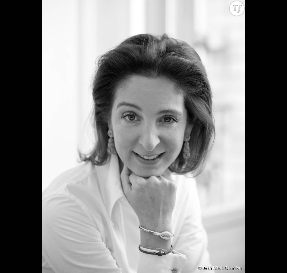 Fanny Picard, présidente Alter Equity