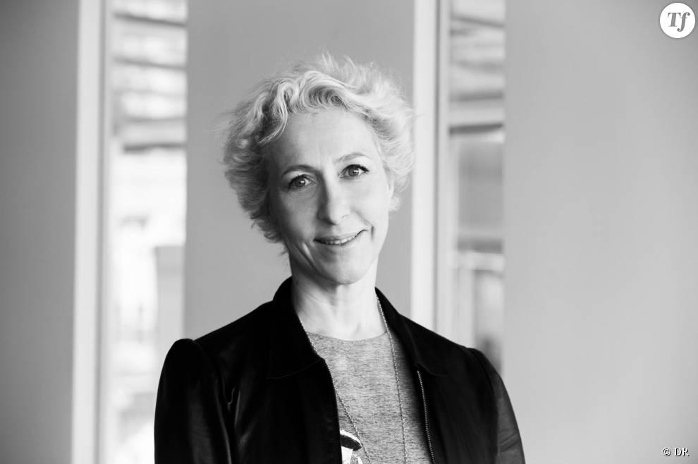 Nathalie Rastoin, directrice générale Ogilvy France