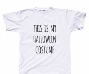 Halloween 2015 : 10 costumes de dernière minute pour les flemmardes