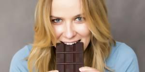 Salon du chocolat 2015 : Enquête EXCLUSIVE sur les femmes et leur chocoladdiction
