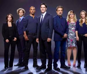 Le casting d'Esprits Criminels