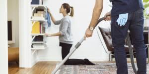 Répartition des tâches ménagères : il y a des progrès, mais...