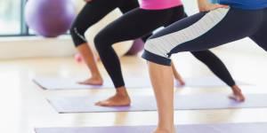 Pilates : 3 exercices faciles pour des abdos en béton