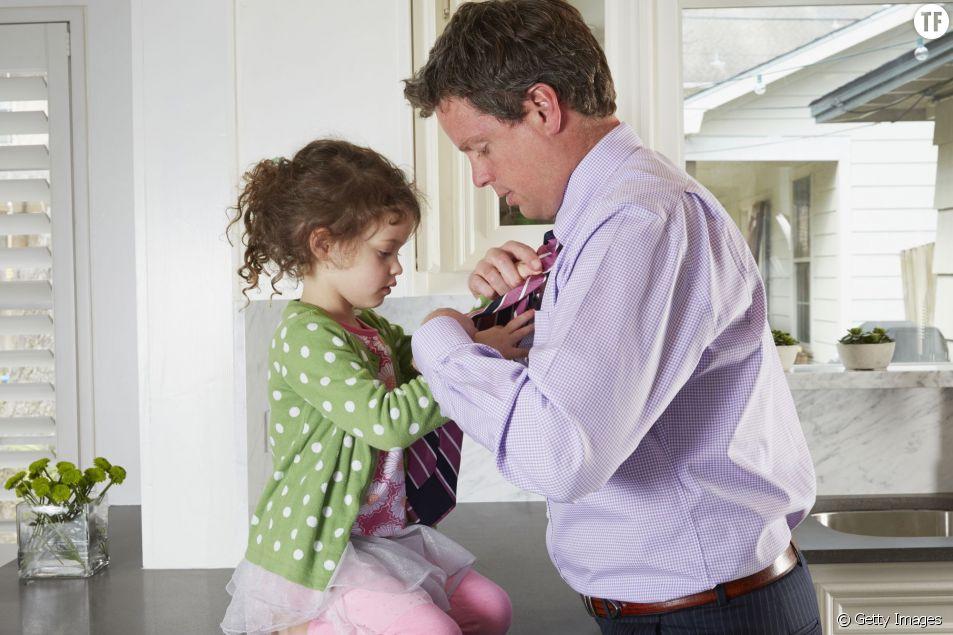 Voilà pourquoi les PDG qui sont père de filles managent de manière plus éthique