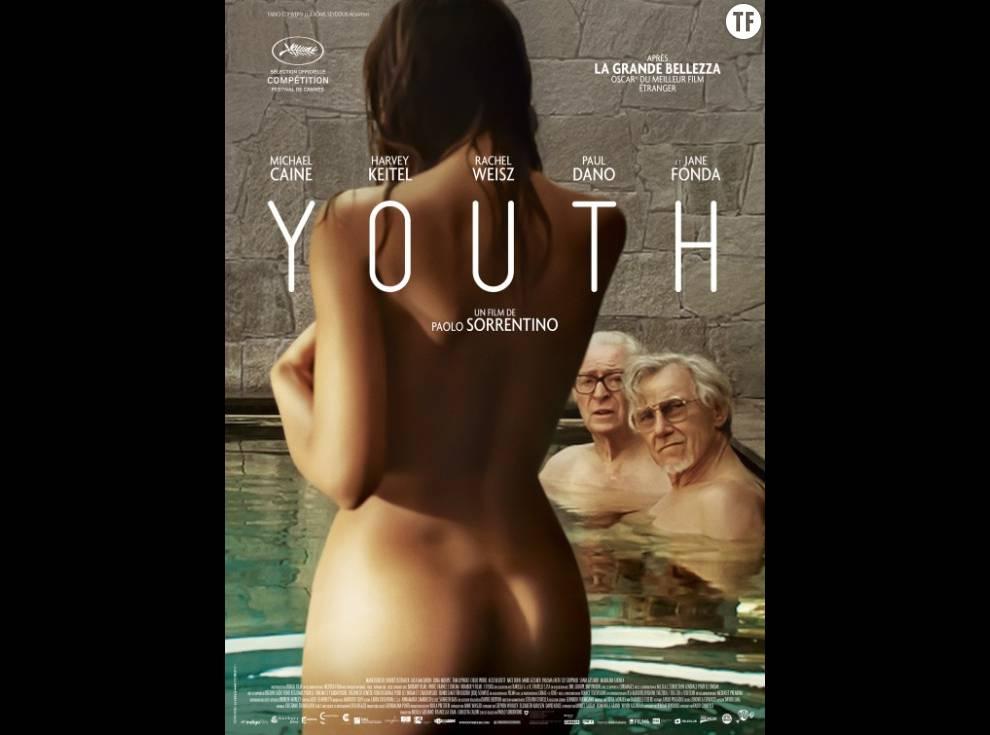 L'affiche de Youth