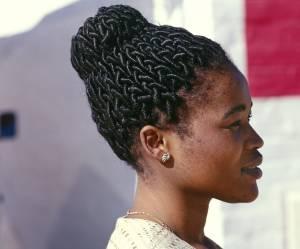 En Namibie, 46% des parlementaires sont des femmes