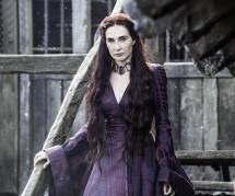 Game of Thrones saison 6 : Carice van Houten (Melisandre) se confie sur son secret (spoilers)
