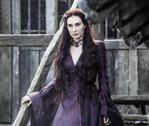 Game of Thrones saison 6 : Carice van Houten (Melisandre) se confie sur son secret (spoilers)