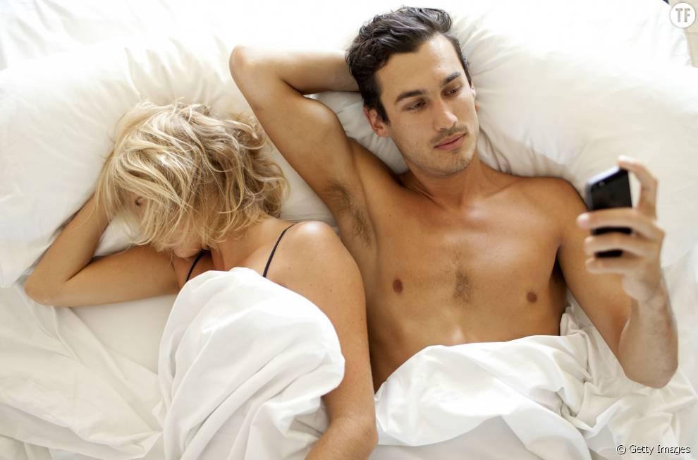 Le développement des nouvelles formes de communication virtuelle a multiplié les possibilités, pour l'adultère