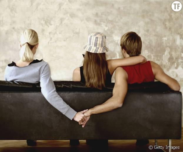 L'infidélité: pardonner pour s'aimer plus?