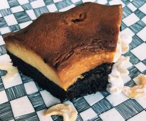 La recette du gâteau impossible au caramel
