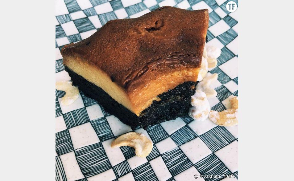 La délicieuse recette du gâteau impossible au caramel