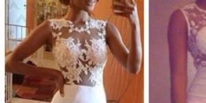10 robes de mariée que vous ne devriez jamais acheter