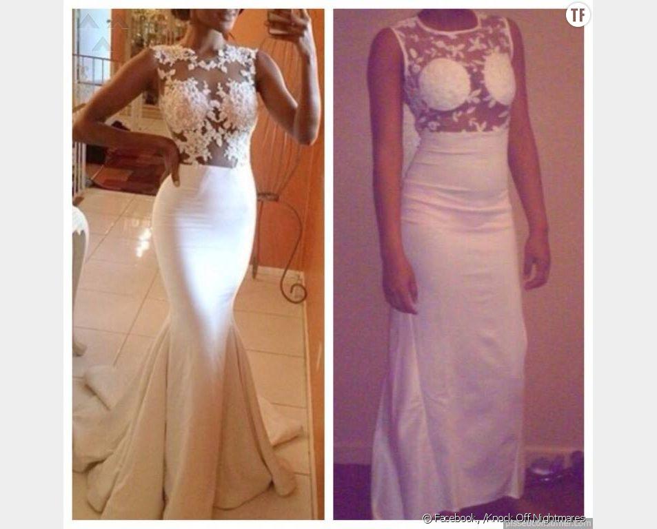 Arnaque : 10 robes de mariées que vous ne devriez surtout pas vous offrir