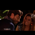 Bachelor 2016 - Linda et Marco