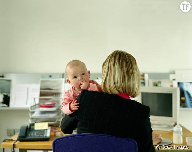 Working mom ou non, une femme doit pouvoir faire respecter ses besoins au sein du monde du travail