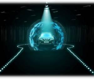 Le Nissan X-TRAIL vs Apocalypse
