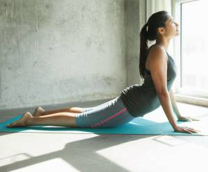5 exercices de gym pour soulager le mal de dos