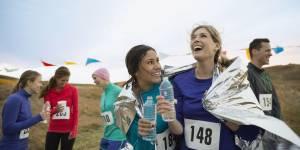 Running : comment bien récupérer après une grosse course