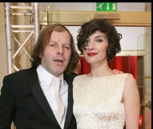 Philippe Katerine et Jeanne Balibar