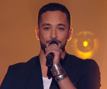 "The Voice 2016 : Slimane gagnant ? il prend ""un grand risque"" en demi-finale"