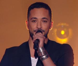 """The Voice 2016 : Slimane gagnant ? il prend """"un grand risque"""" en demi-finale"""