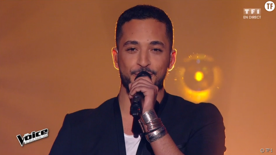 Slimane - The Voice 5