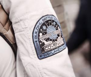 Premier cliché du tournage d'Alien : Covenant