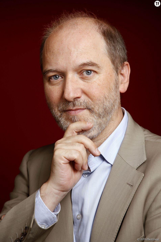 Denis Baupin en 2011