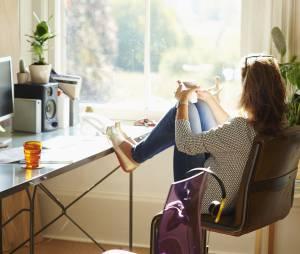 Le télétravail rendrait plus heureux et plus productif