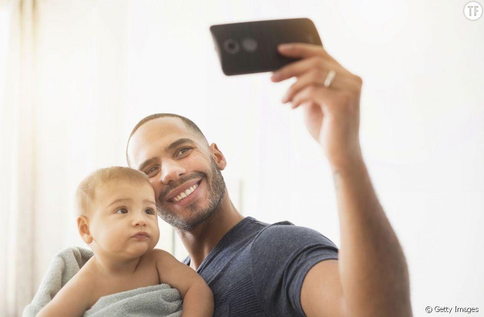Réseaux sociaux : faut-il poster des photos de vos enfants ?