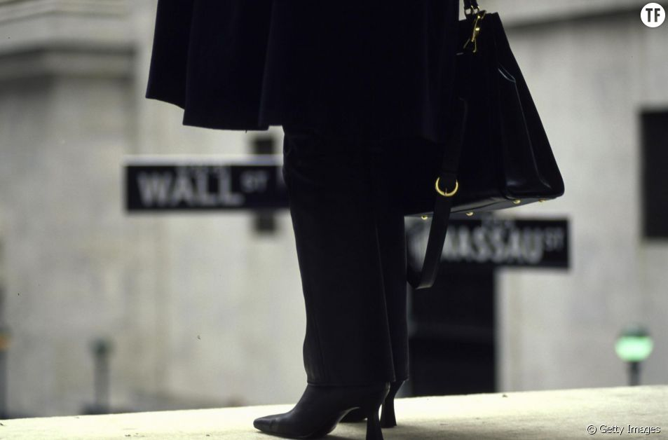 """""""Opening Belle"""", le roman qui dénonce le sexisme que subissent les femmes à Wall Street"""