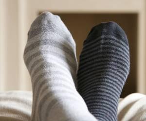 10 astuces pour utiliser les chaussettes qui ont perdu leur jumelle