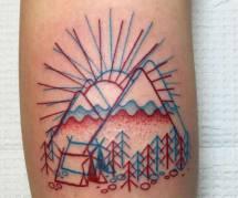 Le 3D tattoo : c'est quoi cette nouvelle tendance tatouage ?