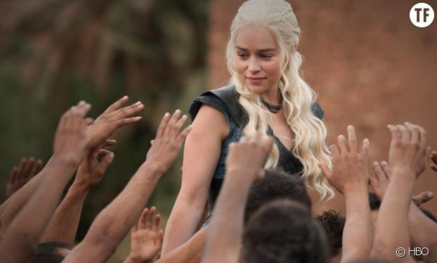 Soyez bienveillant comme Daenerys