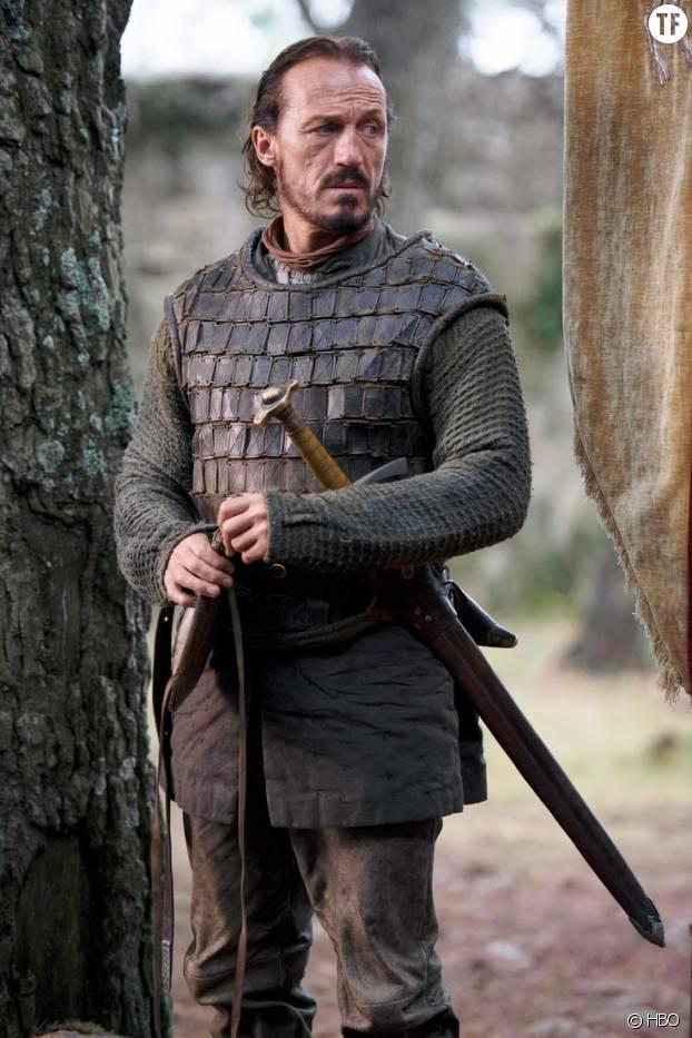 Soyez honnête comme Bronn