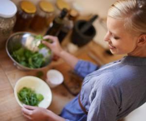 Comment devenir une super cuisinière en moins d'un mois