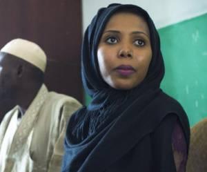 Jaha Dukureh, la militante anti-excision la plus influente au monde