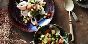Le ceviche, la nouvelle tendance food venue du Pérou