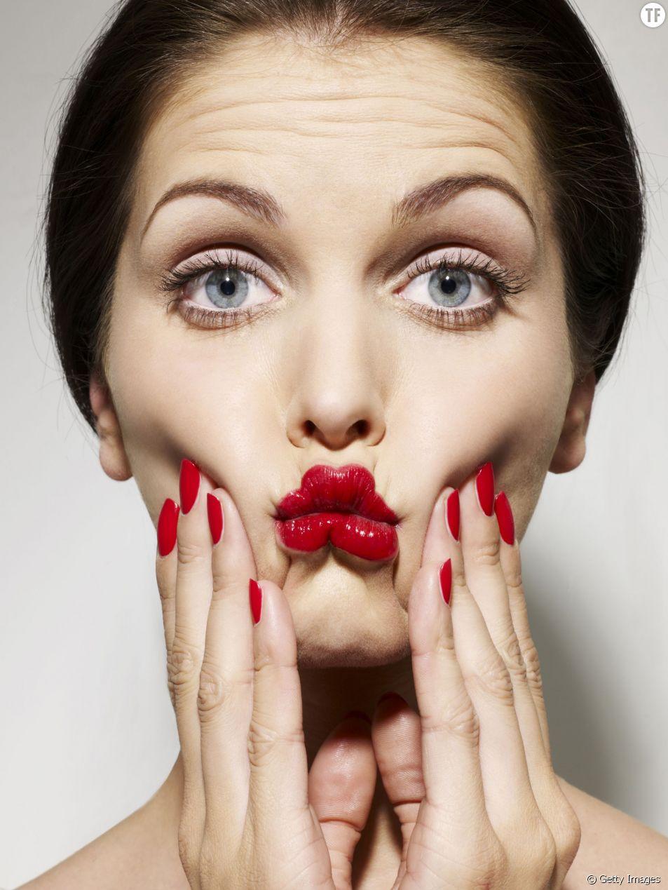 Sexisme : les femmes non maquillées moins payées