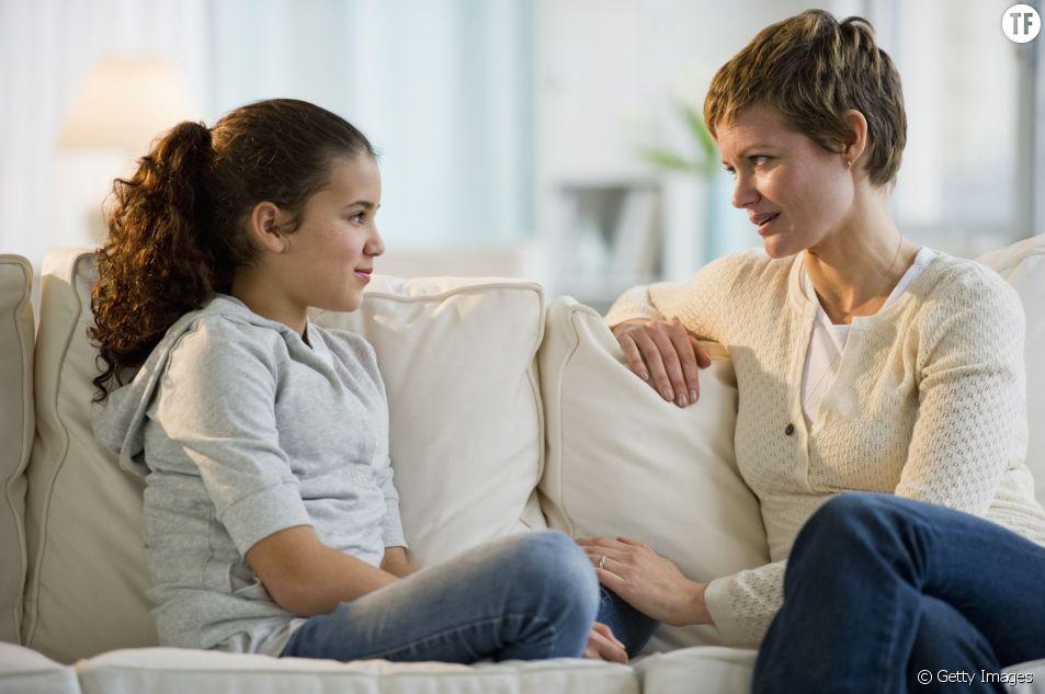 Le consentement expliqué aux enfants
