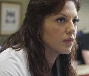 Grey's Anatomy saison 13 : Callie devait-elle se remettre en couple avec Arizona ? (spoilers)